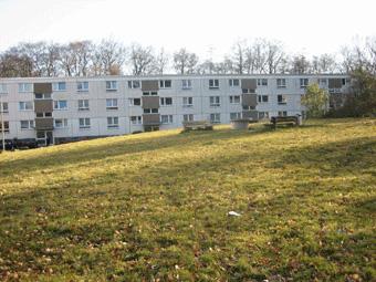 Spielplatz Immermannstraße 2006