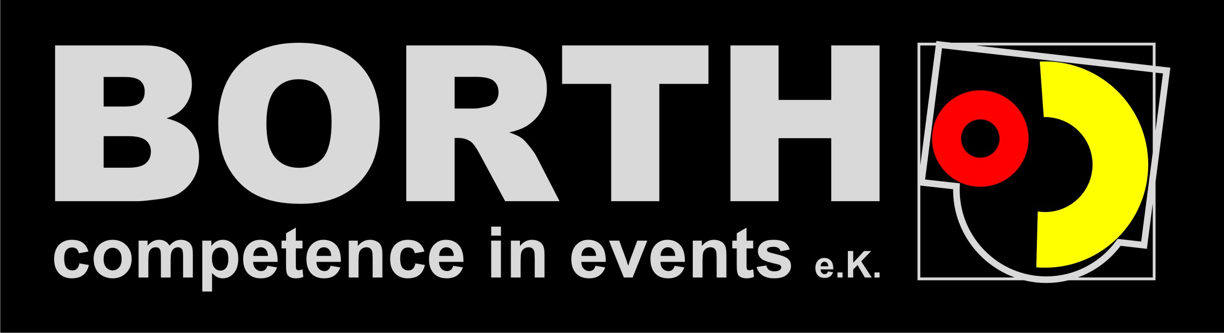 Borth - Competence In Events - Licht Veranstaltungstechnik